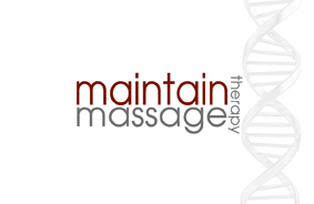 Maintain Massage